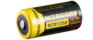 batería de Ion litio