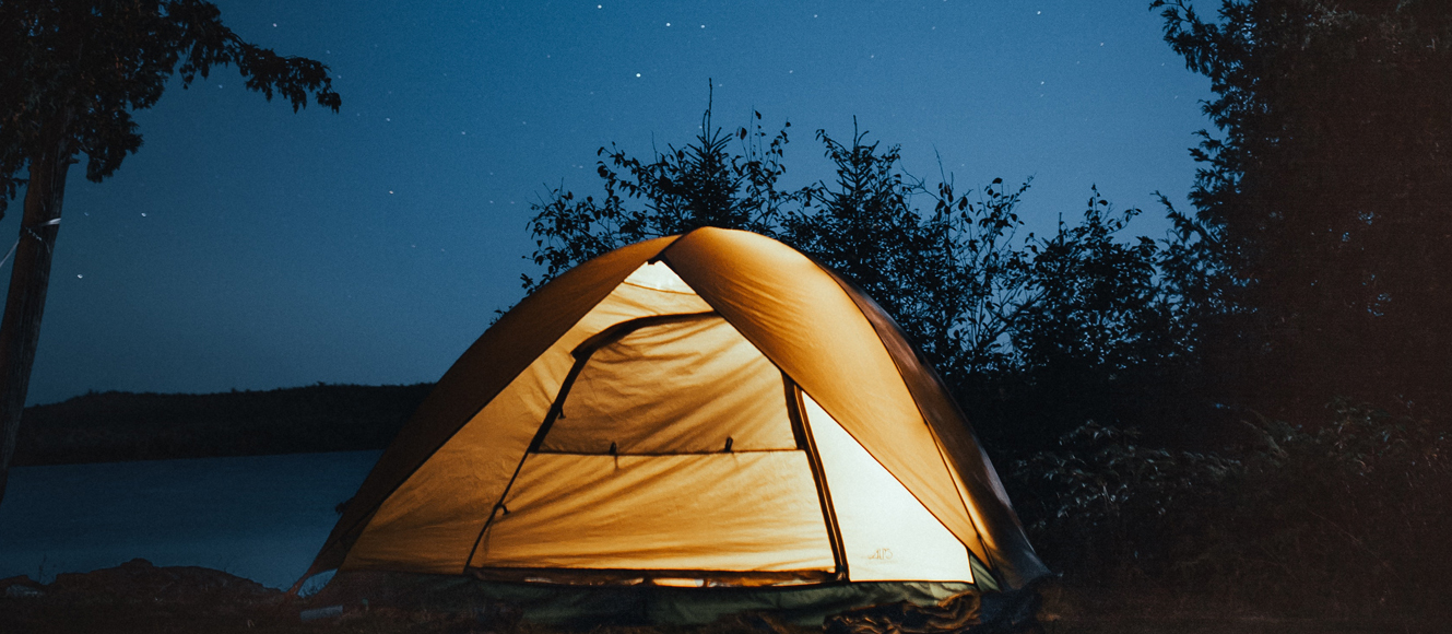 best camping flashlights