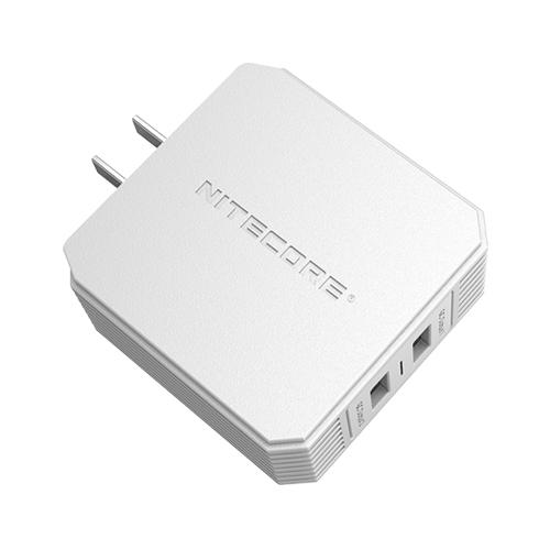 NITECORE USB adapters