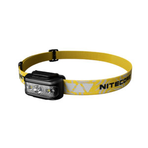 NITECORE NU17 rechargeable running headlamp gift idea