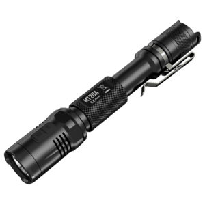 nitecore mt20a small edc flashlight gift idea