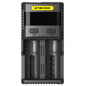 NITECORE SC2 speedy universal battery charger