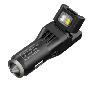 NITECORE VCL10 USB Car Charger