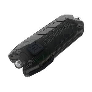 nitecore tube v2.0 keychain flashlight edc gift idea