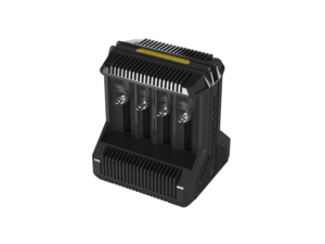 NITECORE i8 8-slot universal battery charger