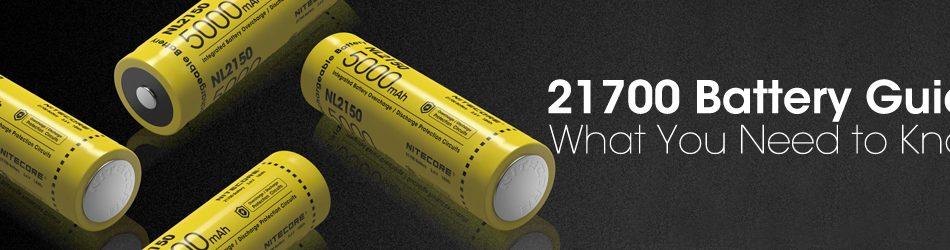 NITECORE NL1834R USB rechargeable 18650 li-ion battery