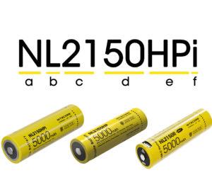 battery nomenclature
