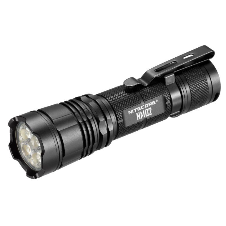NITECORE NM02 flashlight