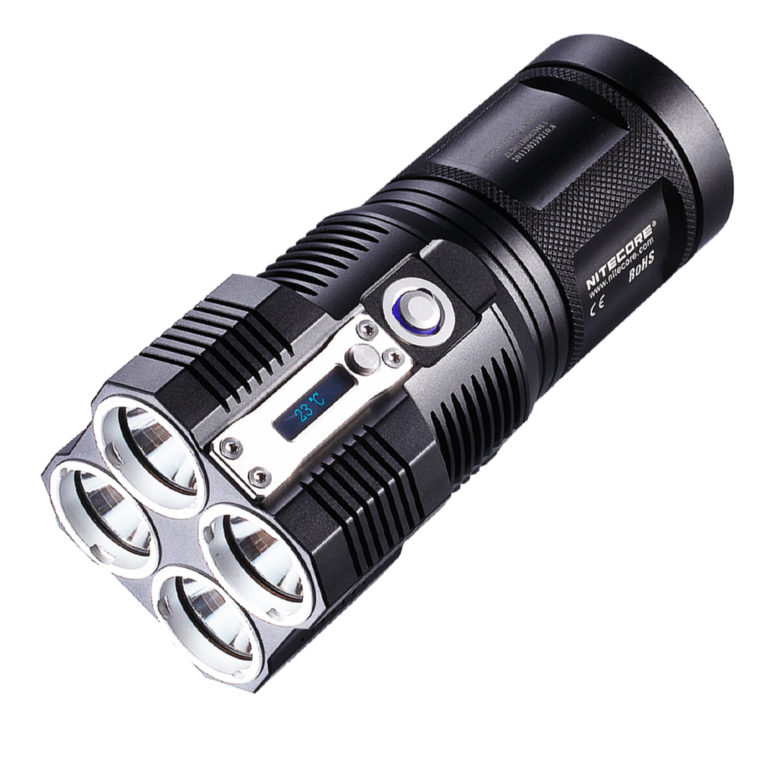 NITECORE TM26GT flashlight