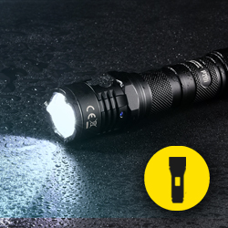 Flashlight 101