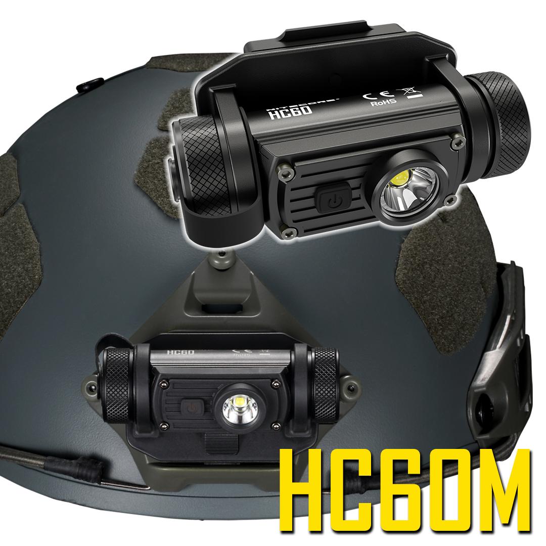 HC60M